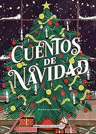 Cuentos de Navidad par  Varios autores