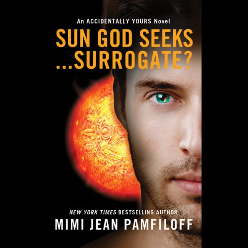 Sun God Seeks...Surrogate? cover art