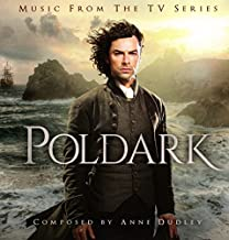 Anne Dudley Poldark-music From The Tv Series/ost Classic Pop