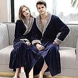 Zoom IMG-2 generic brands vestaglia donna amanti
