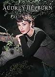 Audrey Hepburn Calendrier 2021 A3