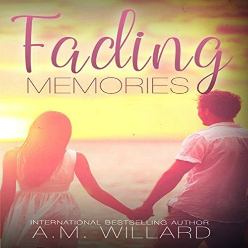 Fading Memories  By  cover art
