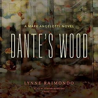 Dante's Wood audiobook cover art
