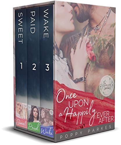 Once Upon a Happily Ever After: The Complete Collection: (A Sexy-Sweet Instalove Anthology) (English Edition)