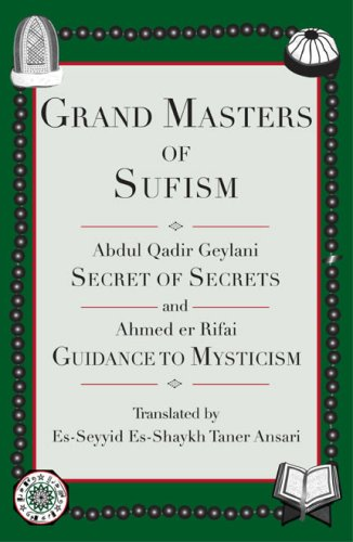 Grand Masters of Sufism: Abdul Qadi…