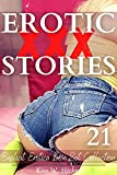 Erotic XXX Stories: Naughty Milf Quickies Young Virgin First Time Taboo Mature Swingers MMF Milked Hotwife Big Men Hard and Deep Explicit Erotica Box Set ... Threesome Cuckold and Horny Women Book 1)