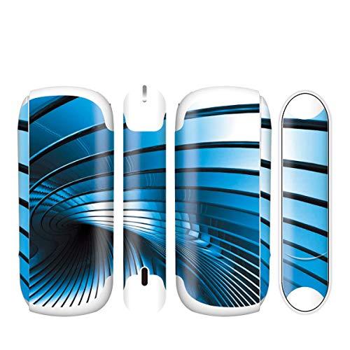 電子たばこ タバコ 煙草 喫煙具 専用スキンシール 対応機種 iQOS 3 アイコス 3 Metal (メタル) イメージデザイン 12 Metal (メタル) 01-iq08-0052