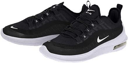 Nike Women's Air Max Axis Running Shoe (10 M US, Black/White)