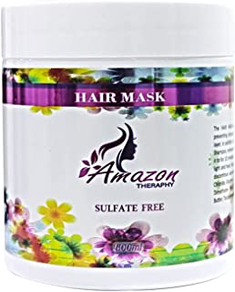 AMAZON Theraphy Hair Mask 500ml - Sulfate Free