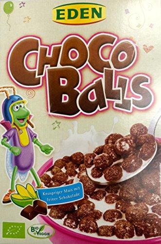 EDEN Bio Choco Balls (1 x 375 gr)