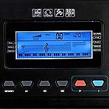 Zoom IMG-1 rockjam rj461ax 61 key tastiera