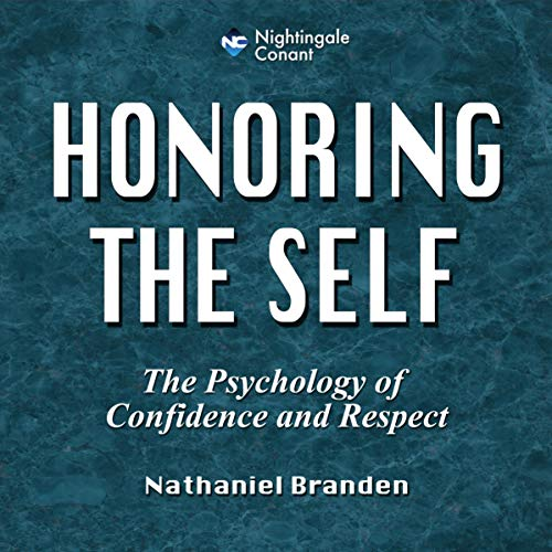 Couverture de Honoring the Self
