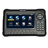Satlink 6980 - Rilevatore satélite DVB-S2 + DVB - C...