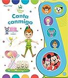 La nota musical. Disney Baby: CANTA CONMIGO: 0 (LMN 6B)