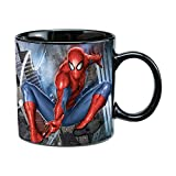 N\A Tazza in Ceramica reattiva al Calore vandor Marvel Spider-Man - 26662