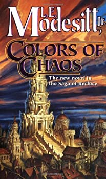 Best colors of chaos Reviews