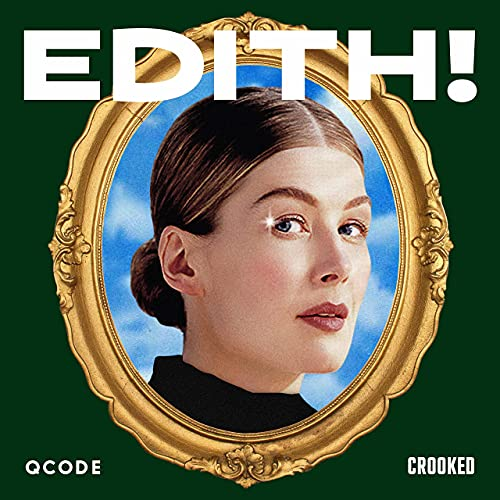 Edith!