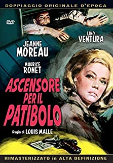 Elevator to the Gallows (1958) ( Ascenseur pour l'échafaud ) ( Elevator to the Scaffold )