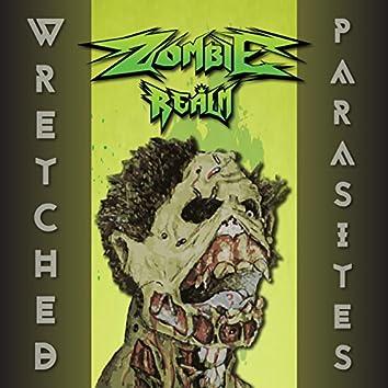 Wretched Parasites (EP)