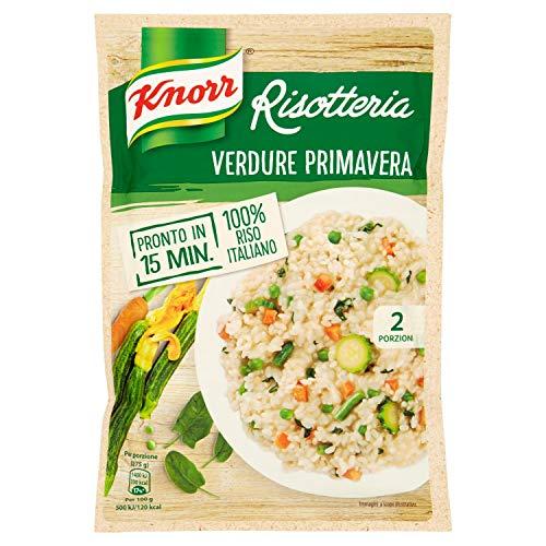 Knorr Risotteria Verdure Primavera, 175g