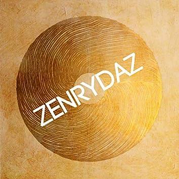 Zen Trax Chapta 4
