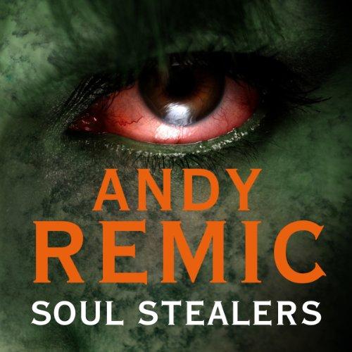 Soul Stealers cover art