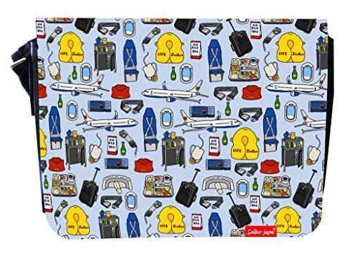 Selina-Jayne Cabin Crew Limited Edition Designer Ladies Handbag