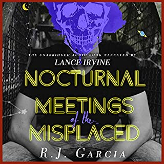 Nocturnal Meetings of the Misplaced cover art