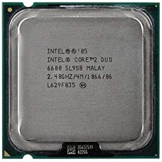 Intel Xeon E5520 Processor 2.26 GHz 8 MB Cache Socket LGA1366 Discontinued by Manufacturer