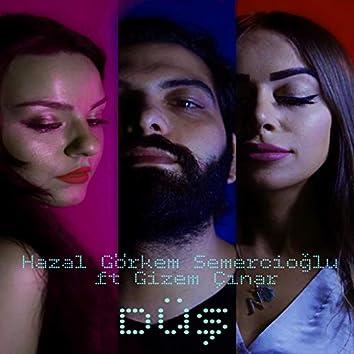 Düş (feat. Gizem Çınar)