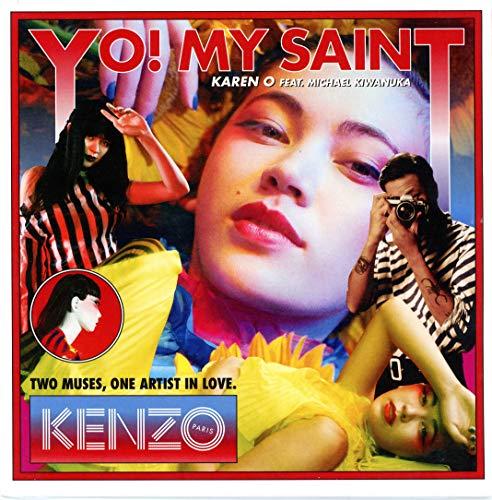 Yo! My Saint (Etched B Side) [7' VINYL] [Vinilo]