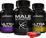 UltraCore Power - Ultimate Men Performance Booster - Natural Endurance, Strength and Energy - Male UltraCore, Ultra Prime and Ultra Edge