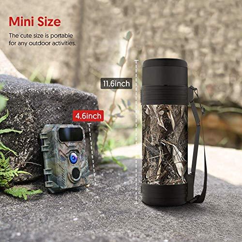 Victure HC100 Mini Wildkamera 16MP 1080P Erfahrungen & Preisvergleich