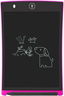 Sunany LCD Writing Tablet,Electronic Writing &Drawing Board Doodle Board, 8.5