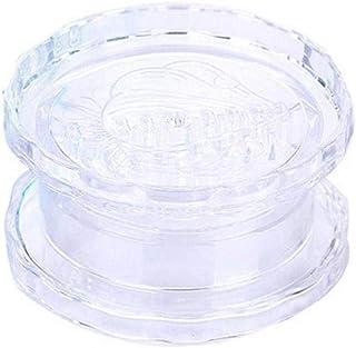 BYFRI 1pc Trituradora del Ajo del Rallador Plástico Prensa De Ajo De La Torcedura Peeler Picadora Prensa Exprimidor Cortad...