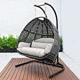 Harrier Hanging Egg Chair Swing