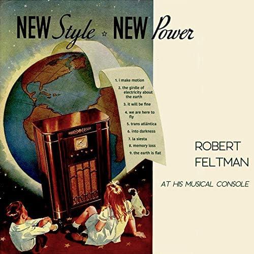 Robert Feltman