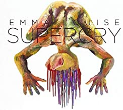 SUPERCRY - EMMA LOUISE