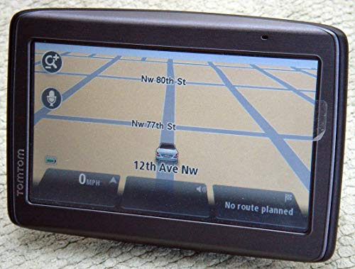 Review TomTom VIA 1530TM 5 Touchscreen Portable Bluetooth GPS Navigation System w/USA & Canada Maps...