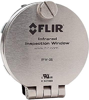 FLIR Infrared Inspection Window