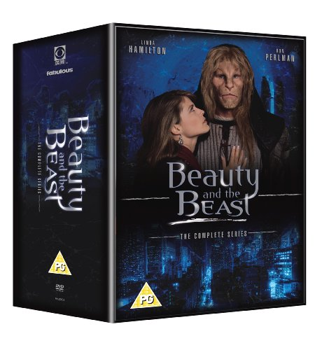 Beauty and the Beast - The Compl...