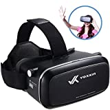 Virtual Reality Headset 3D VR Glasses by Voxkin