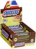 Mars Protein Snickers High Protein Bar (12X55G) 12 Unidades 660 g