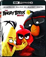 Angry Birds Movie [Blu-ray]