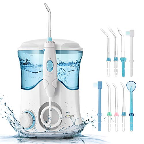Cozzine Irrigador Dental
