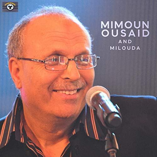 Mimoun Ousaid & Milouda
