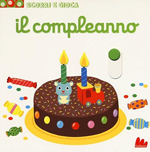 Il compleanno. Scorri e gioca