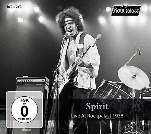Live at Rockpalast 1978 (2cd+Dvd)