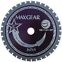 チップソージャパン マックスギア鉄鋼用100 MG100