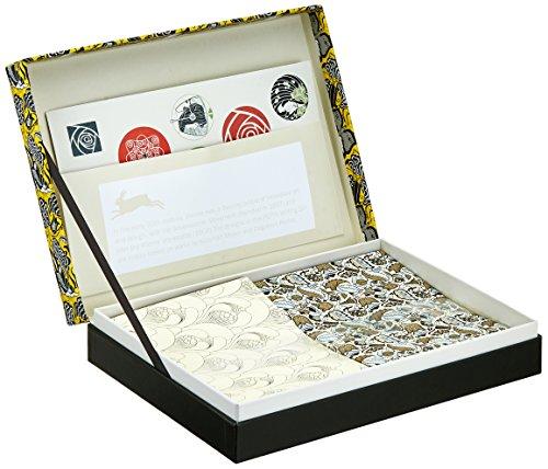 Vienna 1900: Letter Writing Set / Briefpapier Set / Set de Correspondence (PEPIN LETTER WRITING SETS)